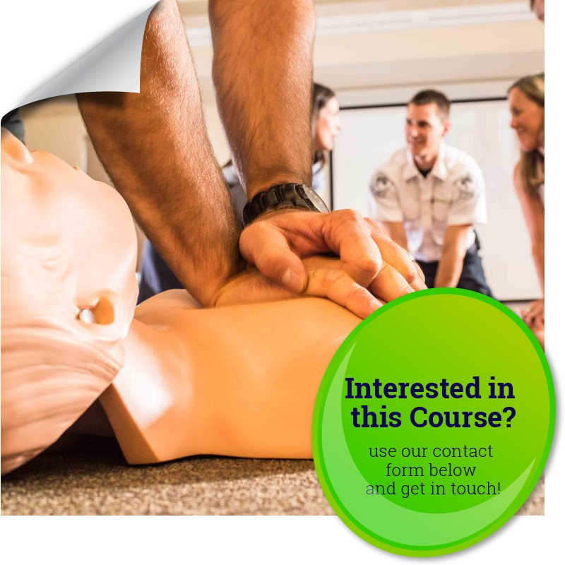 Autec First Aid Training Courses