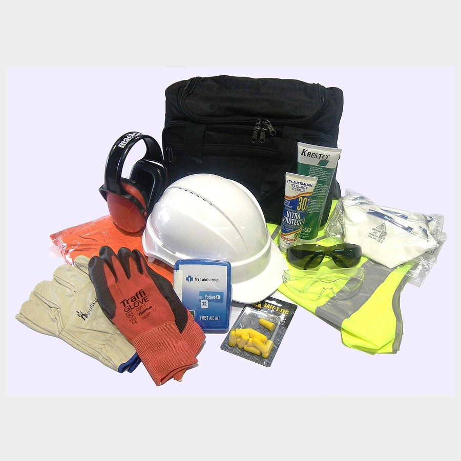 Autec Training Personal Protective Equipment